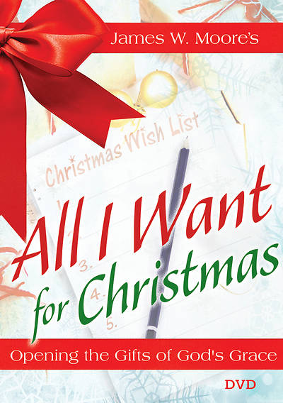 All I Want For Christmas Streaming Video