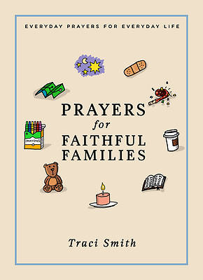 Picture of Prayers for Faithful Families