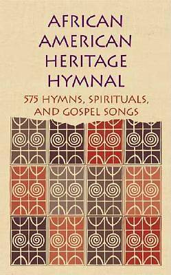 Picture of African American Heritage Hymnal