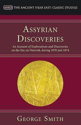 Assyrian Discoveries