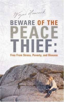 Beware of the Peace Thief