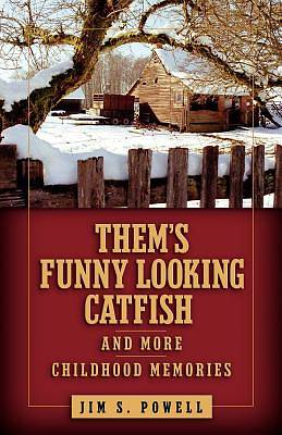 Picture of Them's Funny Looking Catfish