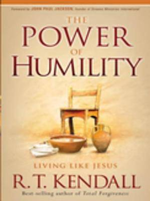 The Power of Humility [ePub Ebook]