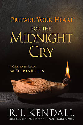 Picture of Prepare Your Heart for the Midnight Cry