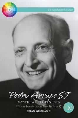 Picture of Pedro Arrupe Sj