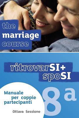 Picture of Marriage Course Guest Manual, Italian Edition Extra Session
