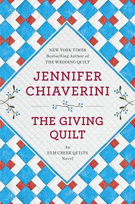 Picture of The Giving Quilt