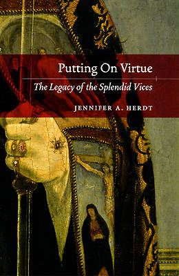 Putting on Virtue