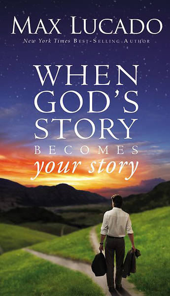 Gods Story, Your Story Booklet 1