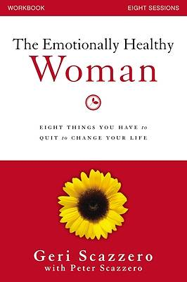 Picture of The Emotionally Healthy Woman Workbook