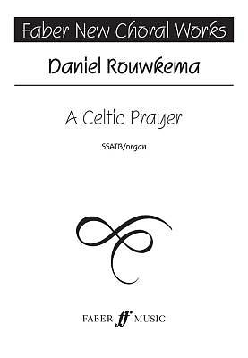 Picture of A Celtic Prayer