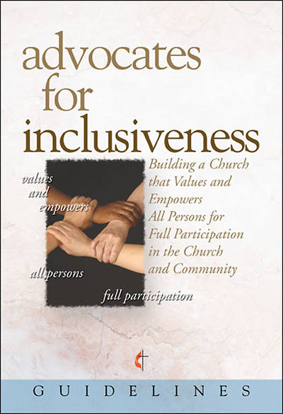 Guidelines for Leading Your Congregation 2009-2012 - Advocates for Inclusiveness, Download Edition