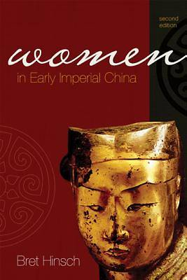 Women in Early Imperial China [Adobe Ebook]
