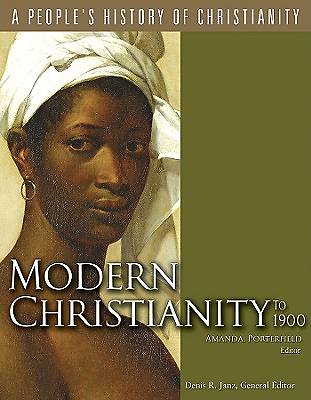 Modern Christianity Volume 6
