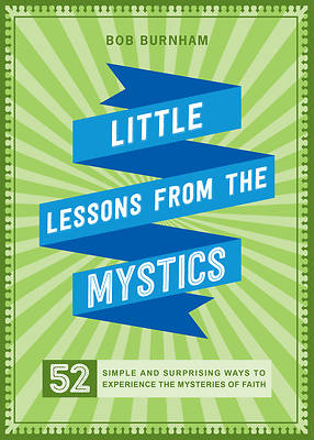 Picture of Little Lessons from the Mystics