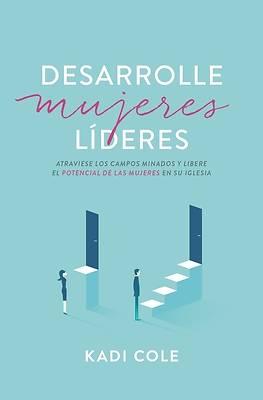 Picture of Desarrolle Mujeres Lderes
