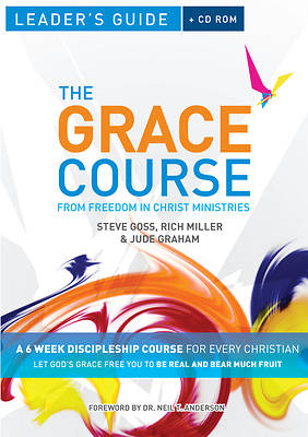 The Grace Course Leaders Guide