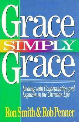 Picture of Grace Simply Grace
