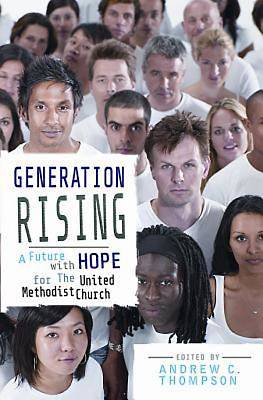 Picture of Generation Rising - eBook [ePub]