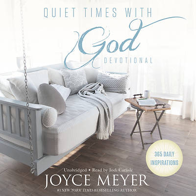Picture of Quiet Times with God Devotional