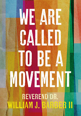 Picture of We Are Called to Be a Movement