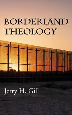 Picture of Borderland Theology