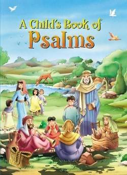 Picture of A Child's Book of Psalms