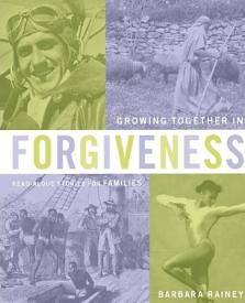 Picture of Growing Together in Forgiveness