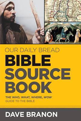 Picture of Our Daily Bread Bible Sourcebook