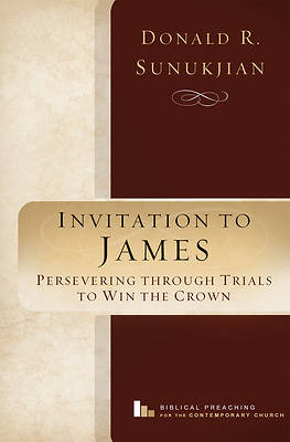 Picture of Invitation to James