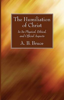 Picture of The Humiliation of Christ