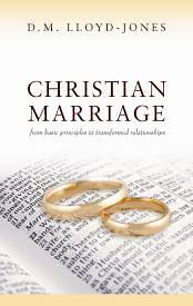 Picture of Christian Marriage