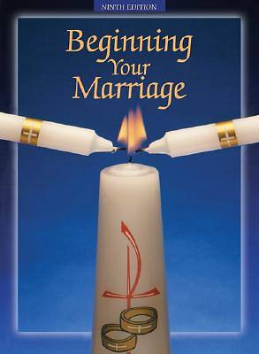 Picture of Beginning Your Marriage
