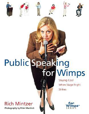 Picture of Public Speaking for Wimps