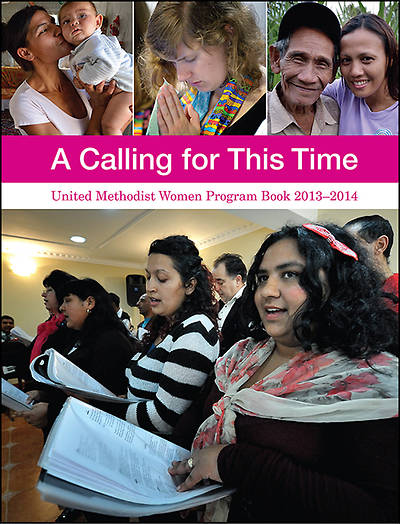 United Methodist Women Program Book 2013-2014