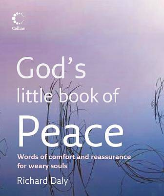 Gods Little Book of Peace