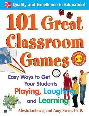 Picture of 101 Great Classroom Games