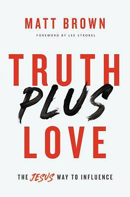 Picture of Truth Plus Love