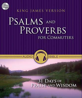 Picture of Psalms and Proverbs for Commuters