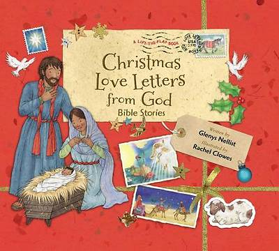 Picture of Christmas Love Letters from God