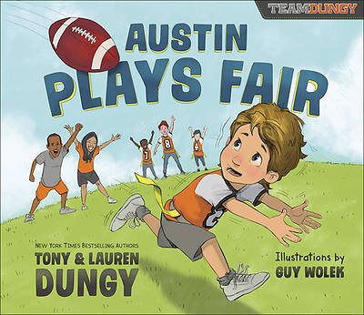 Picture of Austin Plays Fair