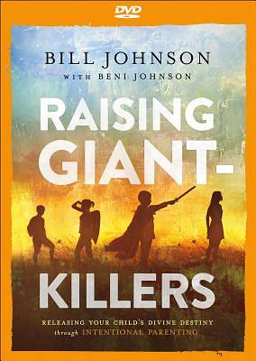 Raising Giant-Killers DVD