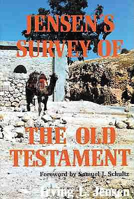 Jensen Survey-2 Volume Set-Old and New Testaments