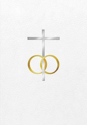 Picture of The Order of Celebrating Matrimony/Ritual del Matrimonio