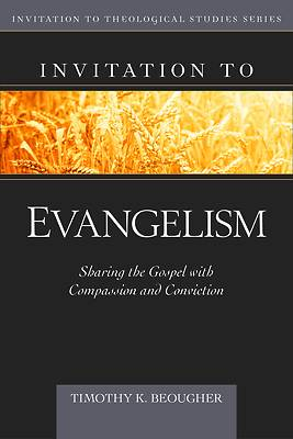 Picture of Invitation to Evangelism