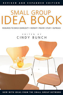 Picture of Small Group Idea Book