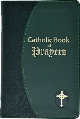 Picture of Catholic Book of Prayers