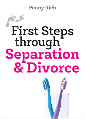 Picture of First Steps Through Separation & Divorce