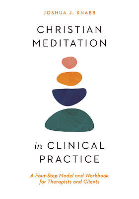 Picture of Christian Meditation in Clinical Practice