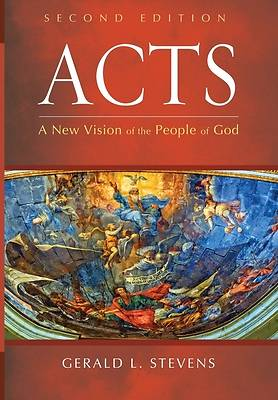 Picture of Acts, Second Edition